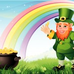 All About: Leprechauns!