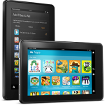 Amazon Announces Kindle Fire Subscription for Kids