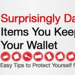 Thumbnail image for Clean Out Your Wallet,  Protect Against Identity Theft