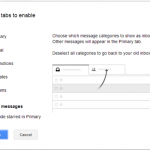 Thumbnail image for How to Customize Gmail Tabs