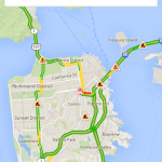 Thumbnail image for Crowdsourced Traffic Data Coming to Google Maps