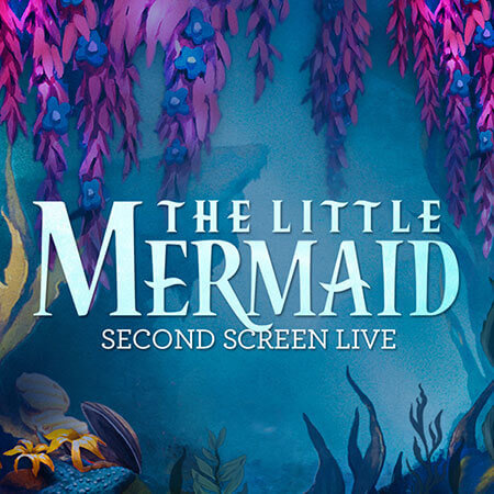 Thumbnail image for Little Mermaid iPad App Syncs with Movie