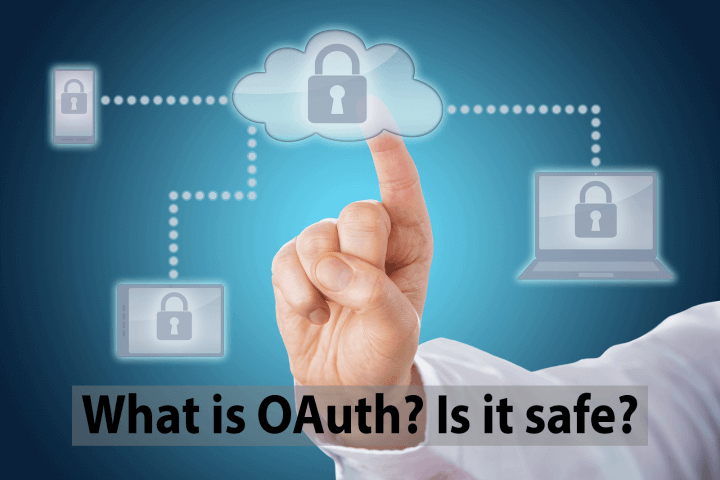 What is OAuth? Is it safe?