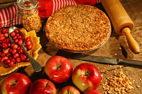 bigstock-Crumble-Pie-With-Apples-And-Cr-5975773