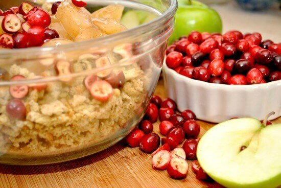 Healthy Holiday Eating Tips for Thanksgiving