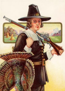 Thumbnail image for History of Thanksgiving Traditions
