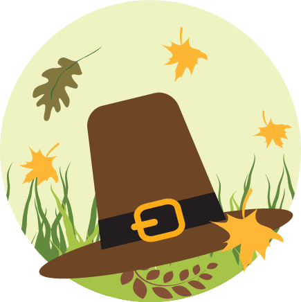 What Do The Pilgrims Have To Do With Thanksgiving?