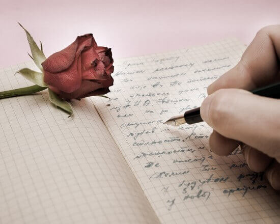 Writing Love Poems Made Easy