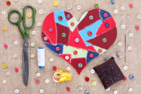 Easy, Affordable Valentine's Day Craft Ideas
