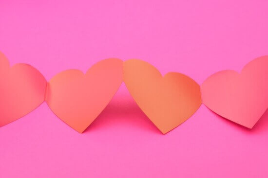 Easy Valentine's Day Crafts You Can Do With Your Kids