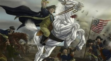 25 Interesting Things You Didn't Know About George Washington