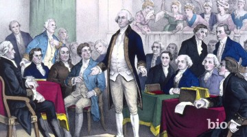 George Washington – Mini Biography