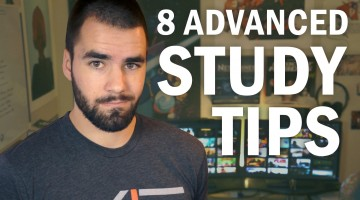 How to Study Effectively: 8 Advanced Tips