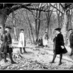 The Extraordinary Duel of Alexander Hamilton and Aaron Burr