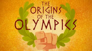 Ancient Origins of the Olympics