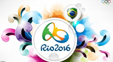 Rio 2016 Olympic Games:  Official Trailer