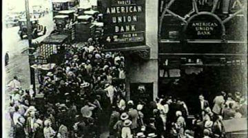 History of the US Banking System