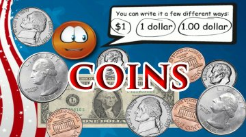 Learn About Coins