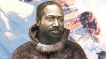 28 Unknown Facts: Black History