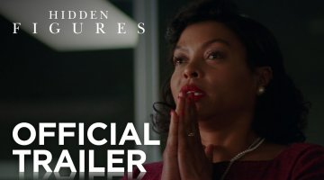 Hidden Figures Official Trailer
