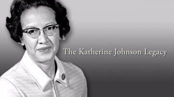 Katherine Johnson Legacy