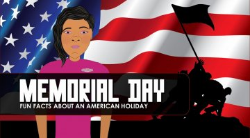 Memorial Day (History for Kids)