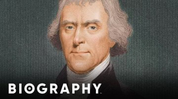 Thomas Jefferson Mini Biography