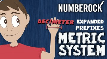 Metric System For Kids