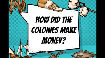 Economics of the Colonies