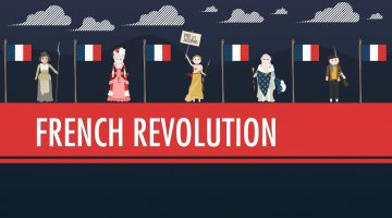 The French Revolution: Crash Course World History