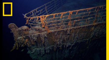 National Geographic:  R.M.S. Titanic